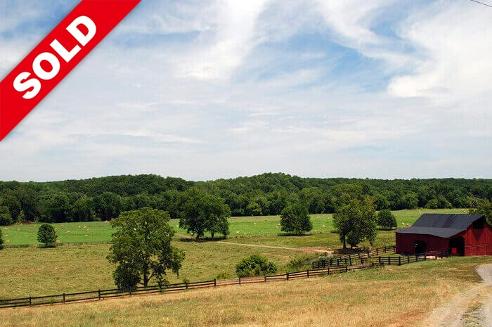 Sold – Cattle Farm