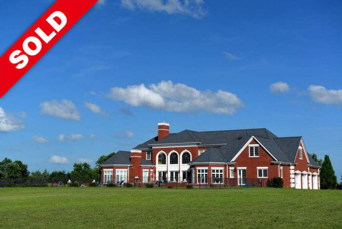 Sold – Indian Creek Estate
