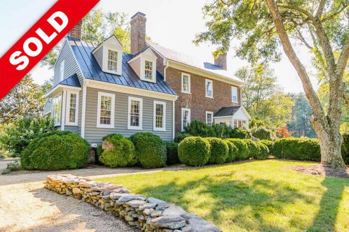 Sold – Westerham Farm