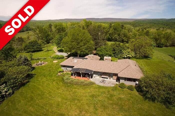 Sold – Buxton Farm