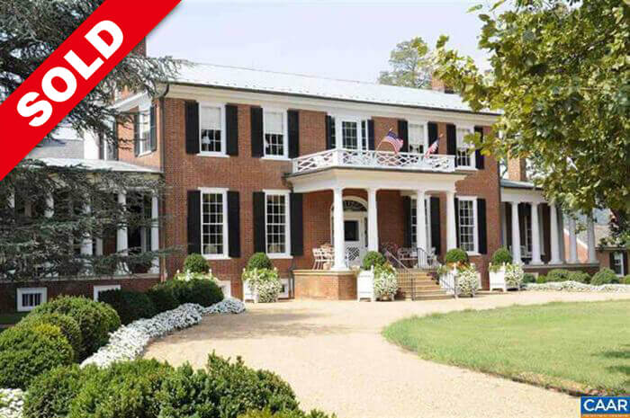 Sold – Castle Hill